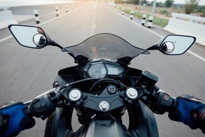 Защитить мотоцикл от угона