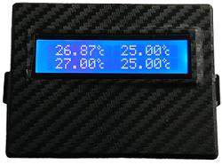 Температурный экран