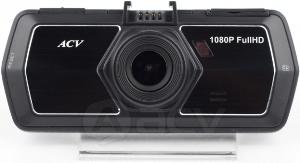 Видеорегистратор с одной камерой GQ LITE BLACK.