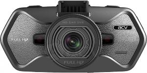 Видеорегистратор с 2 камерами GQ 615 DUO.