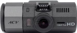 Регистратор с 3 камерами GQ 914 LITE.
