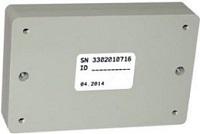 Беспроводной датчик для контроля прицепов и прицепных орудий