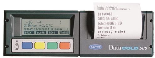Регистратор DataCold